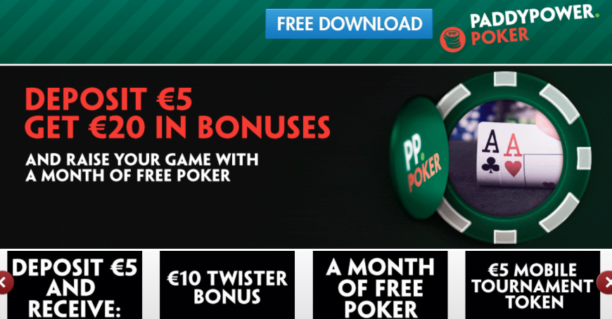 how to play poker online and win money