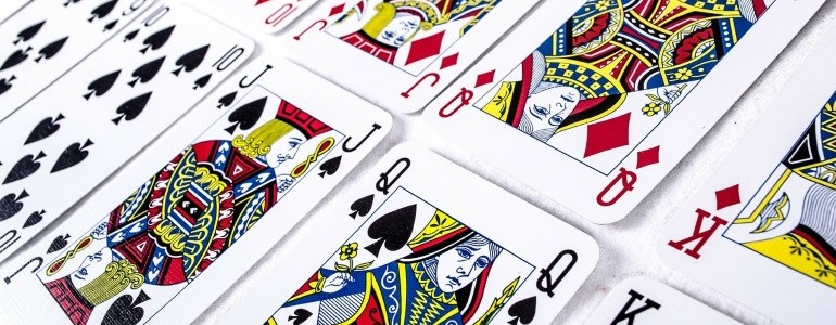 Online Poker Portal